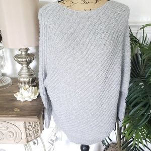 JLo sweater sz medium